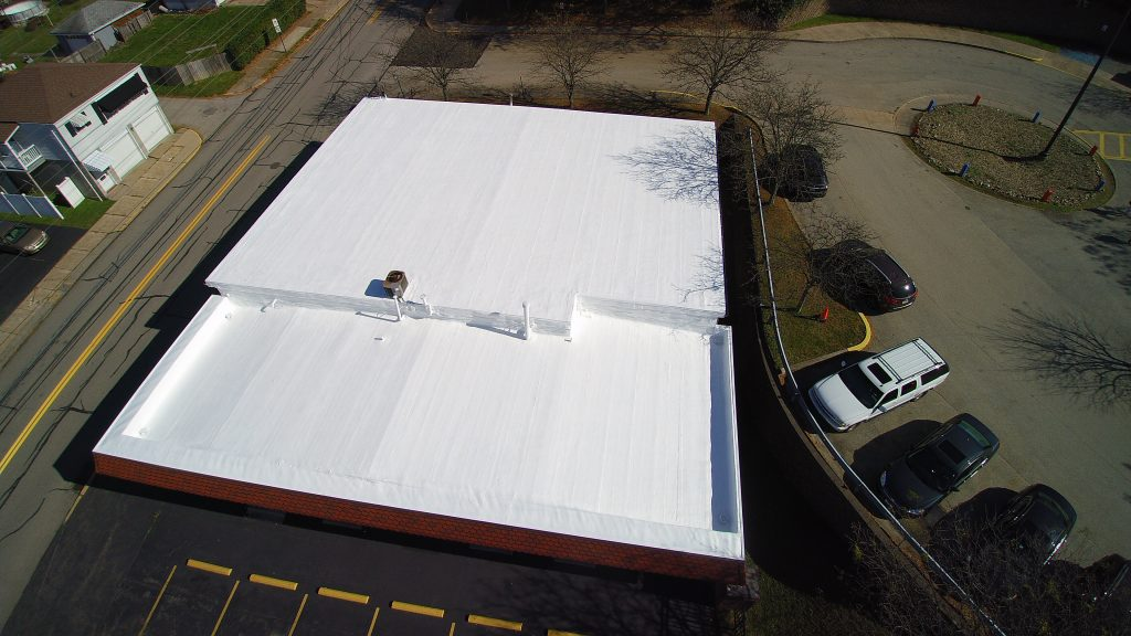 SPF Roof System